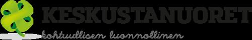 Keskustanuorten logo